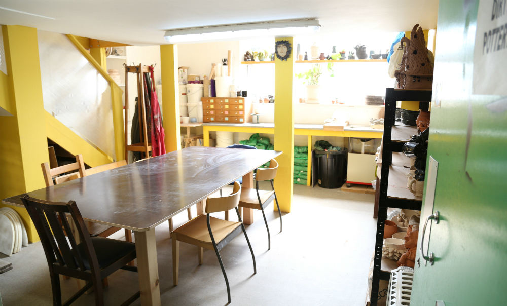 Private Studios Ootb Abbeymount Studios Ootb Abbeymount Studios